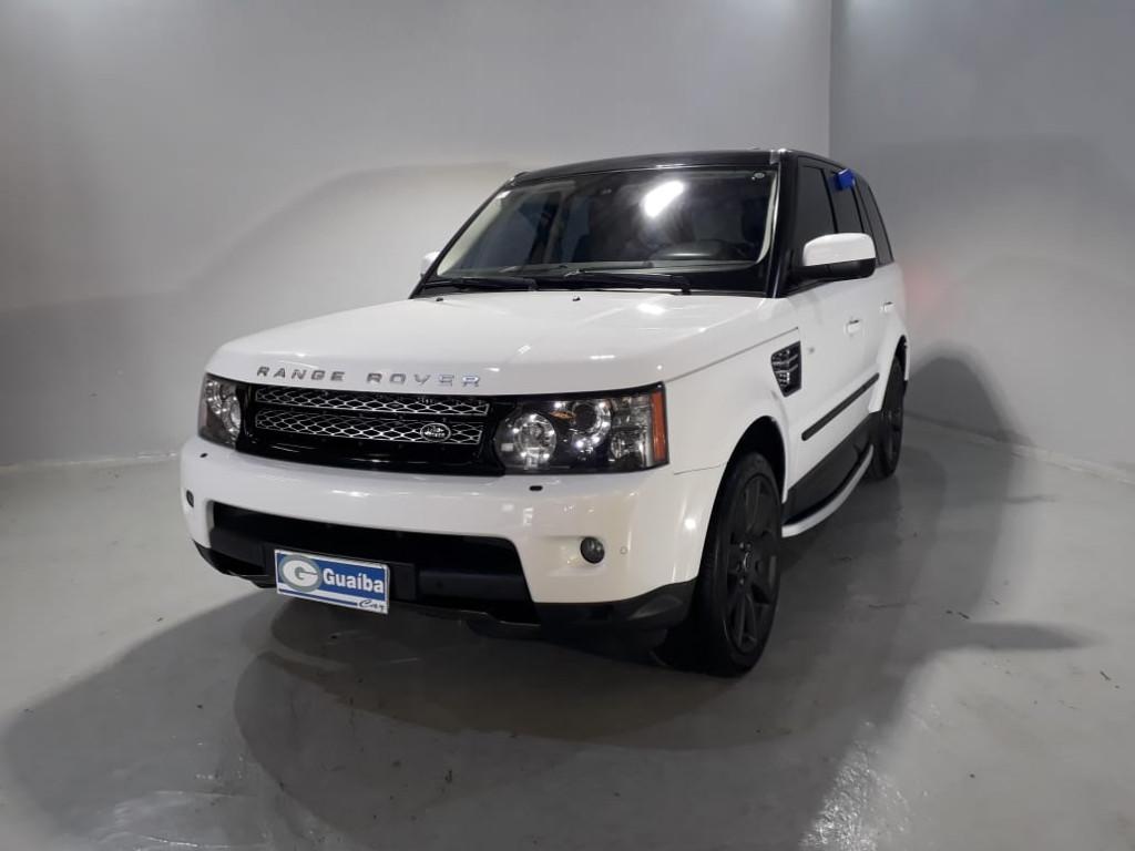 LAND ROVER RANGE ROVER SPORT 3.0 hse 4x4 v6 24v turbo diesel 4p automatico