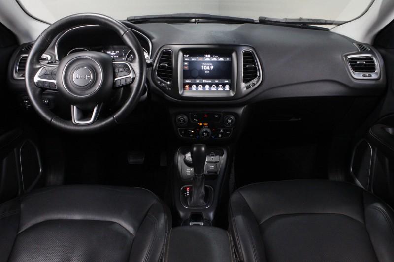 Imagem do veículo JEEP COMPASS 2.0 16V DIESEL LONGITUDE 4X4 AUTOMÁTICO