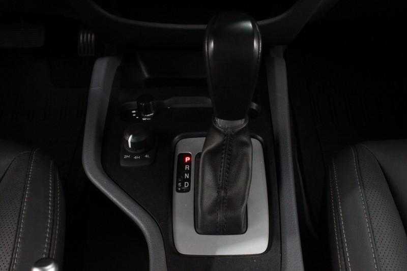 Imagem do veículo FORD RANGER 3.2 LIMITED PLUS 4X4 CD 20V DIESEL 4P AUTOMÁTICO