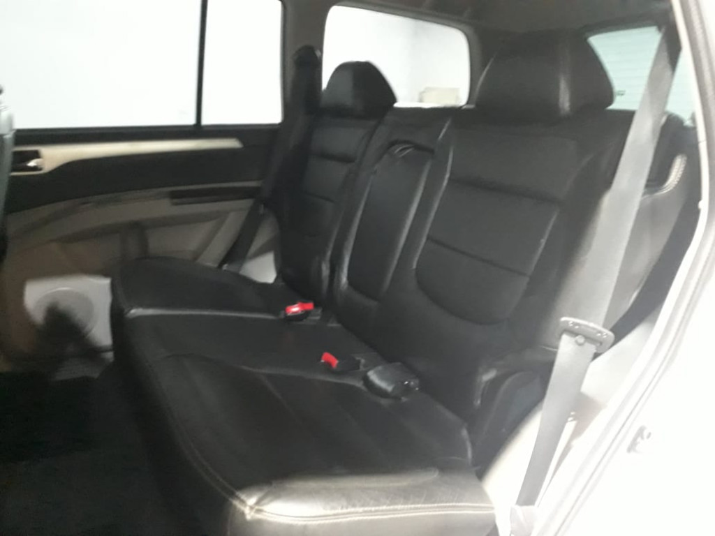 Imagem do veículo MITSUBISHI PAJERO DAKAR 3.2 hpe 4x4 7 lugares 16v turbo intercooler diesel 4p automatico