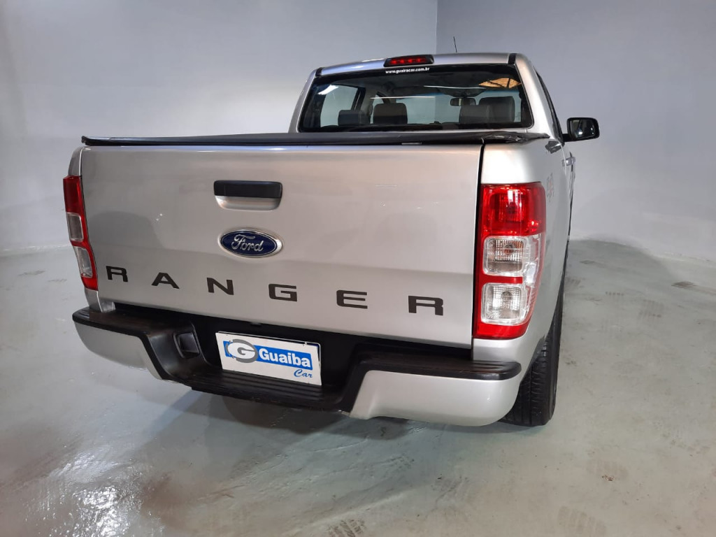 Imagem do veículo FORD RANGER 2.2 XL 4X4 CD 16V DIESEL 4P MANUAL