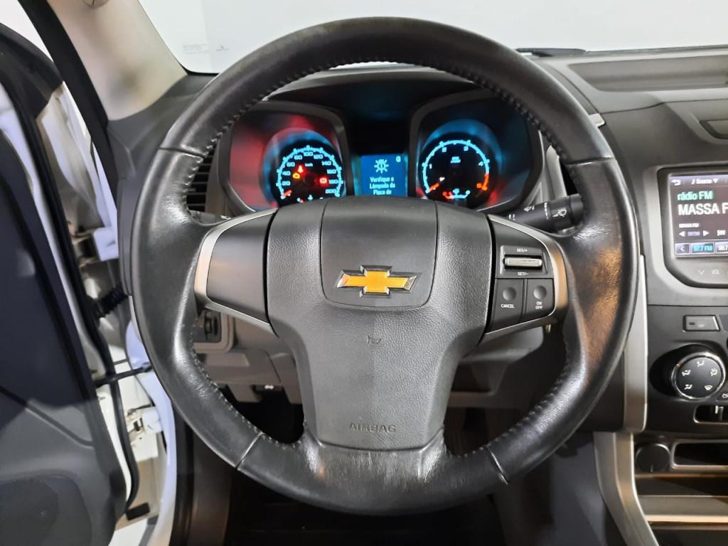 Imagem do veículo CHEVROLET S10 2.8 LT 4X2 CD 16V TURBO DIESEL 4P AUTOMÁTICO