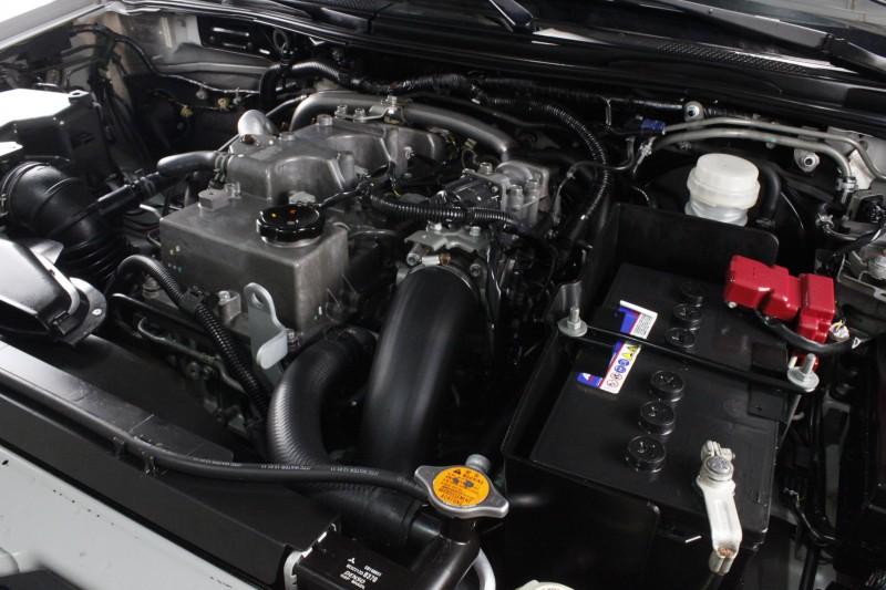 Imagem do veículo MITSUBISHI PAJERO DAKAR 3.2 4X4 16V TURBO INTERCOOLER DIESEL 4P AUTOMÁTICO