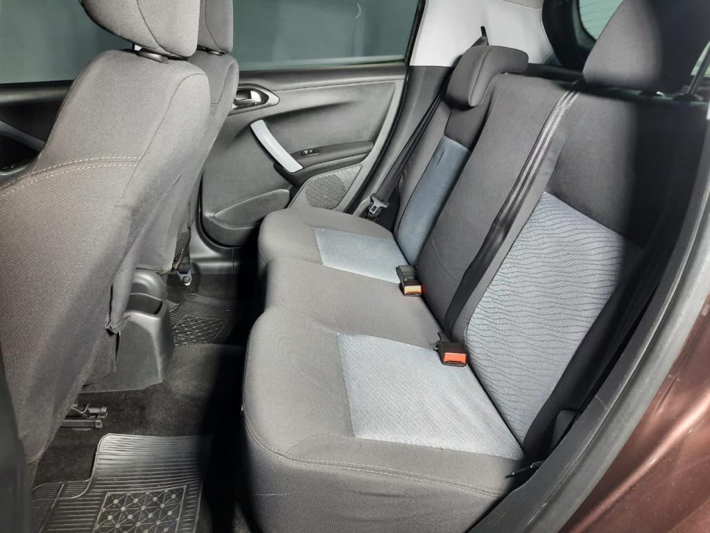 Imagem do veículo PEUGEOT 208 1.5 allure 8v flex 4p manual