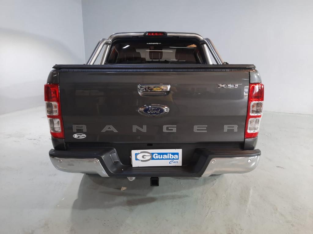 Imagem do veículo FORD RANGER 3.2 xlt 4x4 cd 20v diesel 4p automatico
