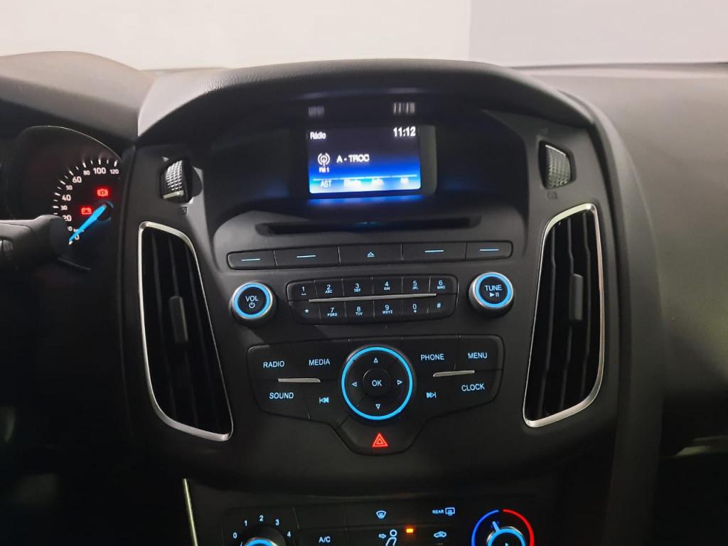 Imagem do veículo FORD FOCUS 2.0 SE SEDAN 16V FLEX 4P AUTOMÁTICO