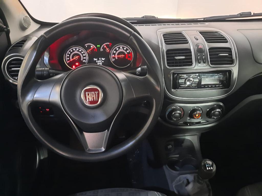 Imagem do veículo FIAT PALIO 1.4 MPI ATTRACTIVE 8V FLEX 4P MANUAL