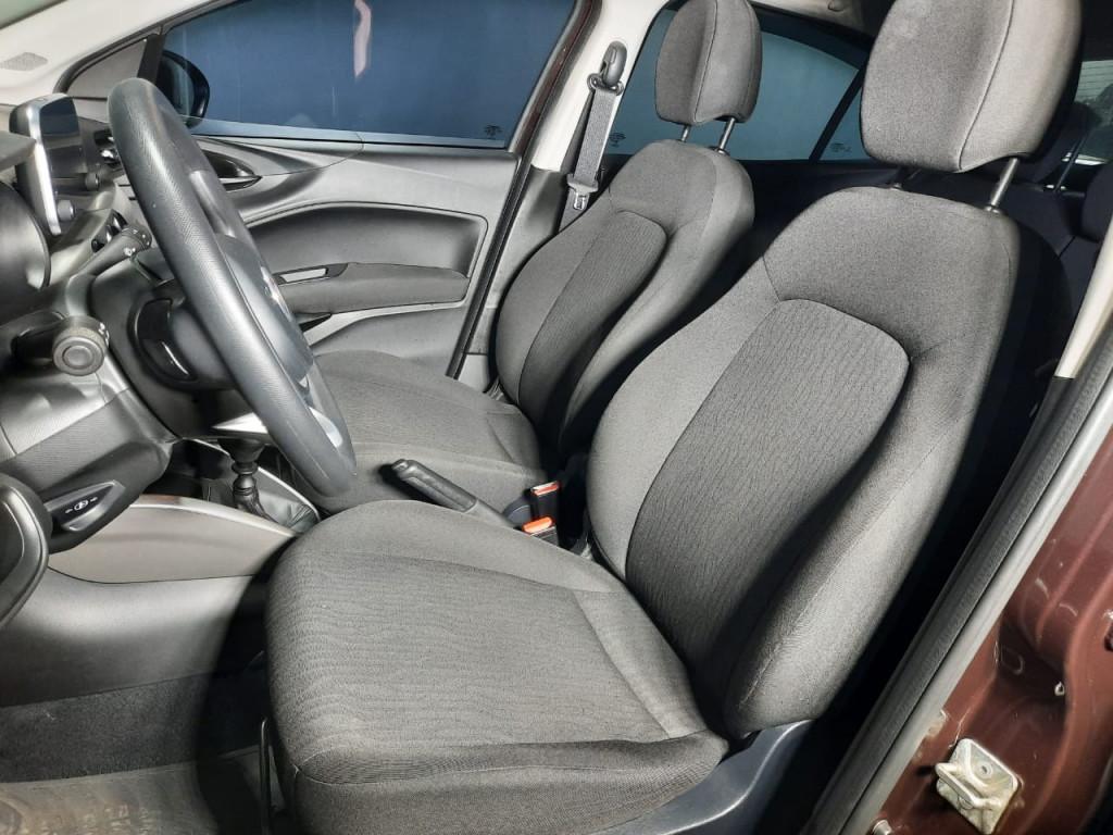 Imagem do veículo FIAT CRONOS 1.3 FIREFLY FLEX DRIVE MANUAL