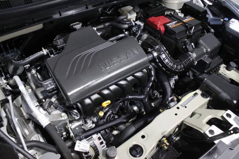 Imagem do veículo NISSAN KICKS 1.6 16V FLEXSTART SL