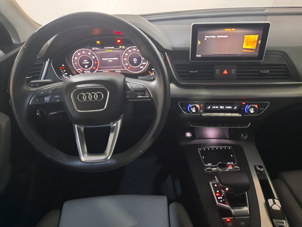 Imagem do veículo AUDI Q5 2.0 tfsi ambiente 16v 225cv gasolina 4p automatico