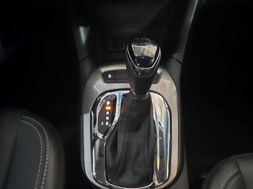 Imagem do veículo CHEVROLET CRUZE 1.4 turbo lt 16v flex 4p automatico