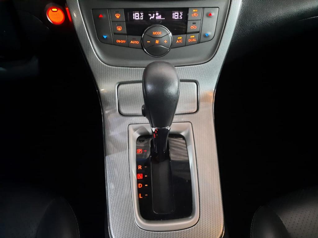 Imagem do veículo NISSAN SENTRA 2.0 16V FLEX 4P AUTOMÁTICO