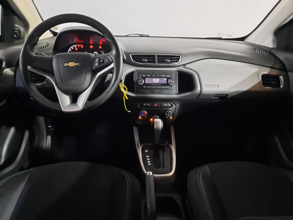 Imagem do veículo CHEVROLET ONIX 1.4 MPFI ADVANTAGE 8V FLEX 4P AUTOMÁTICO