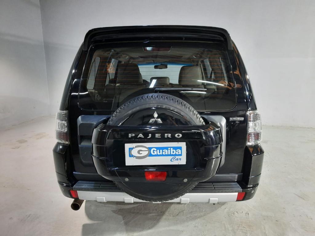 Imagem do veículo MITSUBISHI PAJERO FULL 3.8 HPE 4X4 V6 24V GASOLINA 4P AUTOMÁTICO