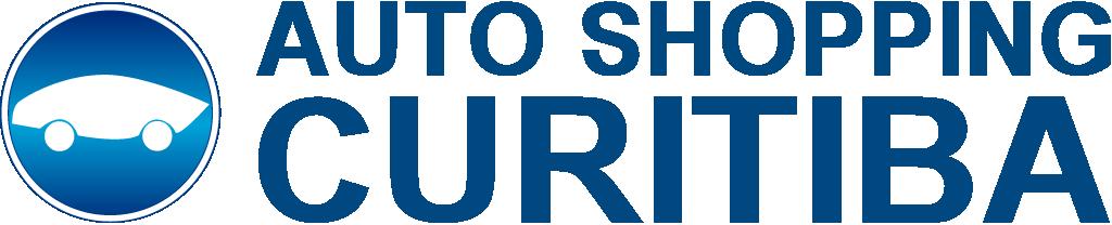 Logo Auto Shopping Curitiba
