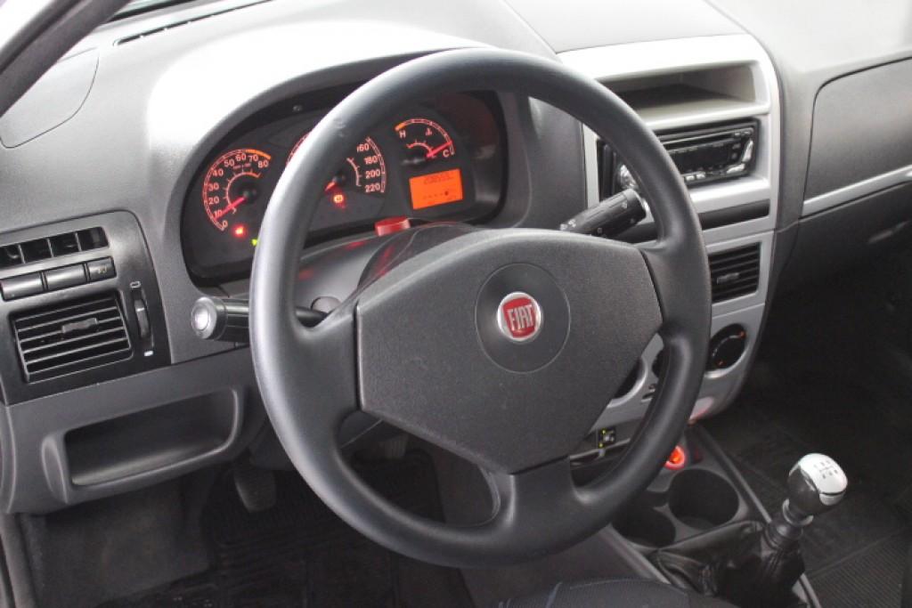 Imagem do veículo Siena ELX 1.4 2008/2008 Completo + GNV !