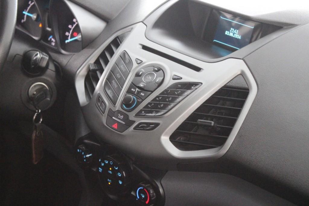 Imagem do veículo Ecosport SE 2015/2015 Automática, completa, Bancos em couro, Único dono !