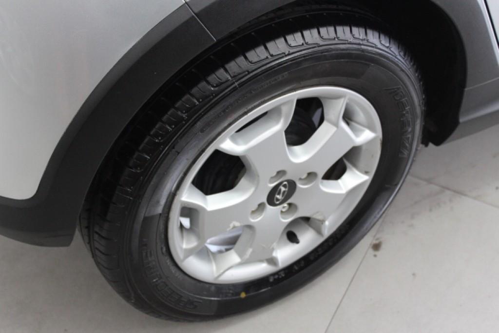 Imagem do veículo HB20X Premium 1.6 2013/2014 Completo, pneus novos, super conservado !
