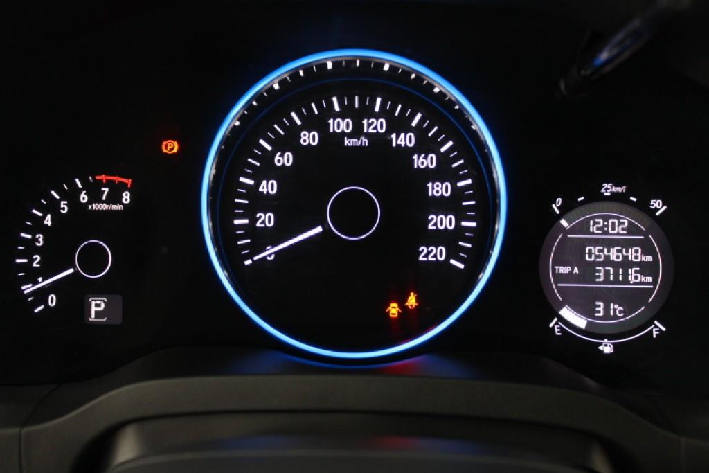 Imagem do veículo HR-V EXL 2016/2017 Top de linha, Toda revisada na Honda , 4 Pneus novos !