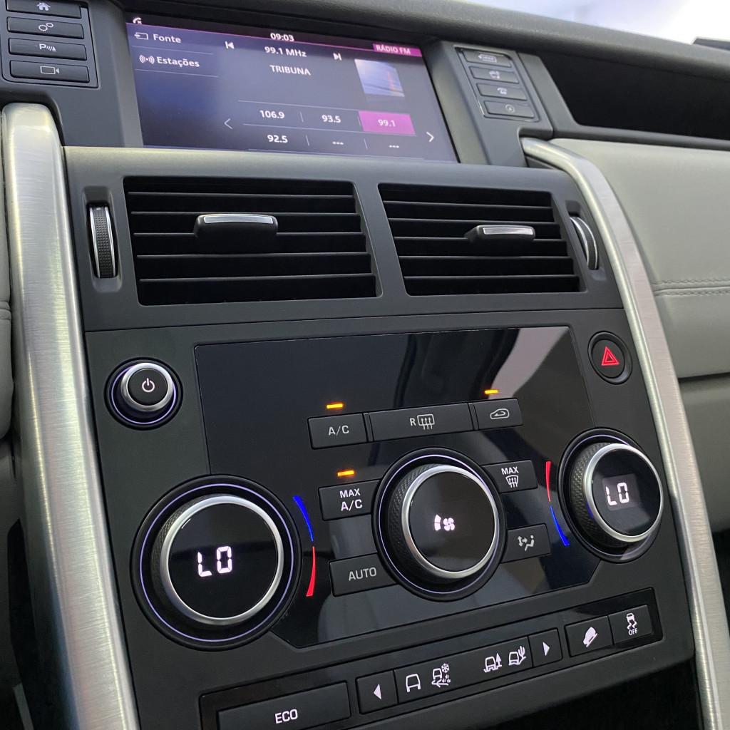 Imagem do veículo Discovery Sport HSE 2.0 Turbo 2015/2015 63000 KM, Revisada na Land Rover, 4 Pneus Pirelli Novos !