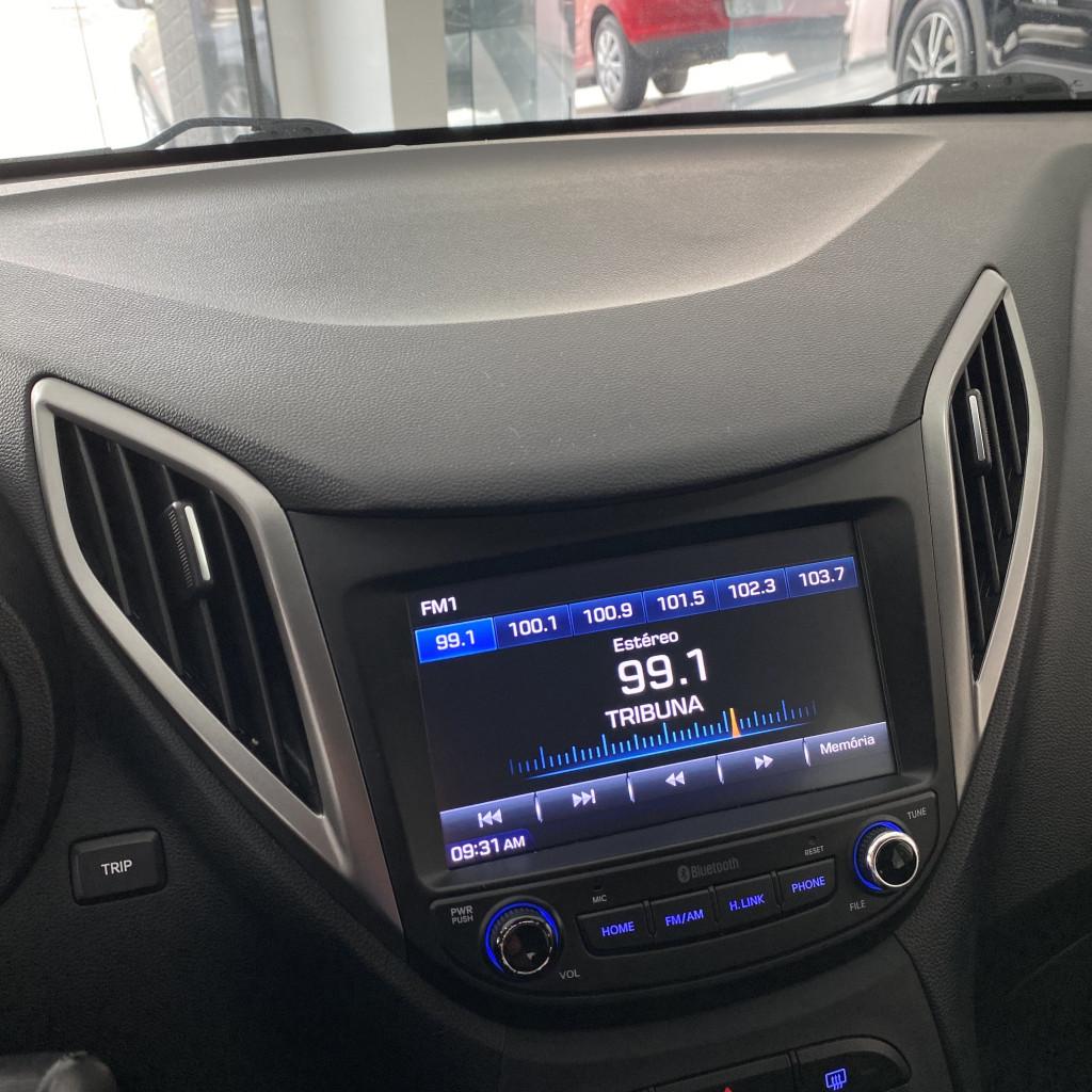 Imagem do veículo HB20 Ocean 1.6 2016/2017 Automático , Bancos em couro, Kit Mult Mídia !