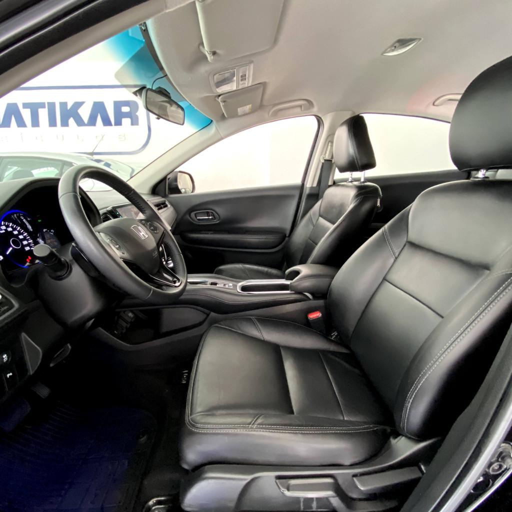Imagem do veículo HR-V EX 2017/2017 Completa, Kit Multimídia , 38.000KM, Revisada na Honda !
