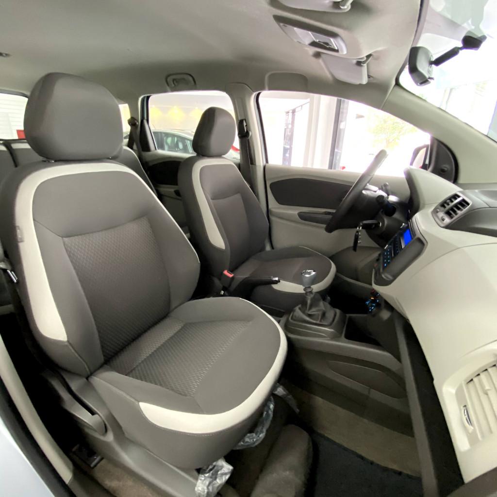 Imagem do veículo Spin LT 1.8 2012/2013 Completa, ABS, Air Bag, apenas 68.000KM