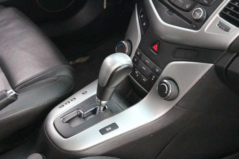 Imagem do veículo Cruze LT 2014/2014 Automático, Completo, Bancos em couro !