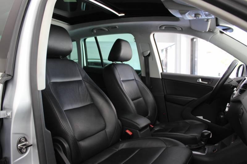 Imagem do veículo Tiguan 2.0 TSI Turbo 200cv 2010/2011 Top de Linha !