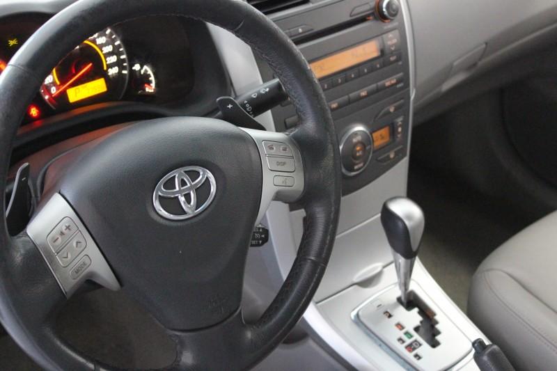 Imagem do veículo Corolla XEi 2.0 2012/2013 Completo, Bancos em couro, 76.000 km !