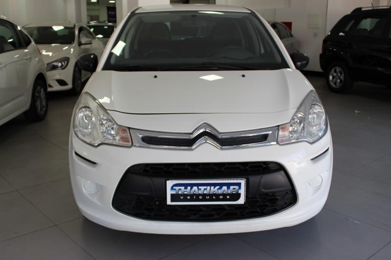 Imagem do veículo C3 Origine 1.5 2013/2014 Completo, Bancos em couro, Único Dono !