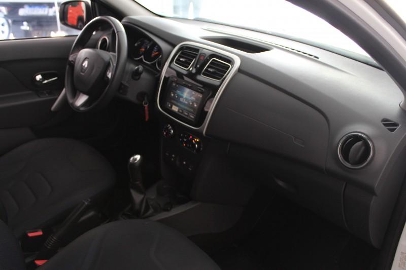 Imagem do veículo Sandero Dynamique 1.6 2014/2015 Completo Único Dono  apenas 48000 KM !