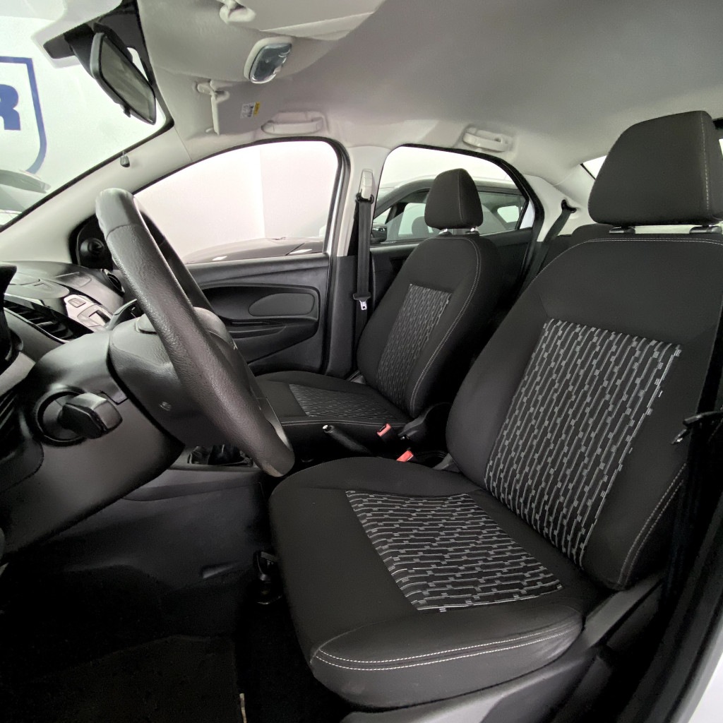 Imagem do veículo KA Sedan 1.5 2015/2015 Completo, Pneus novos !