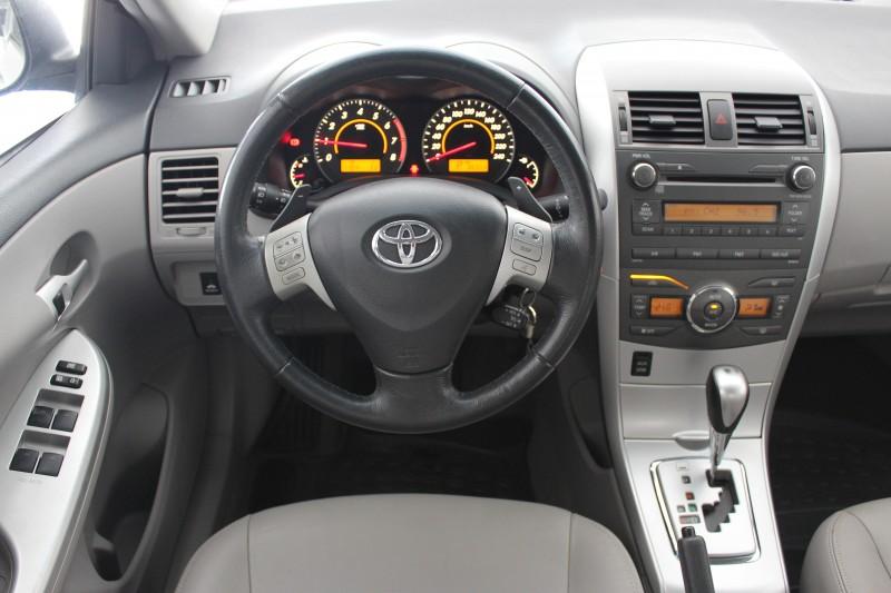 Imagem do veículo Corolla Xei 2.0 Automático 2012/2013 Completo, Bancos em couro, ùnico dono !