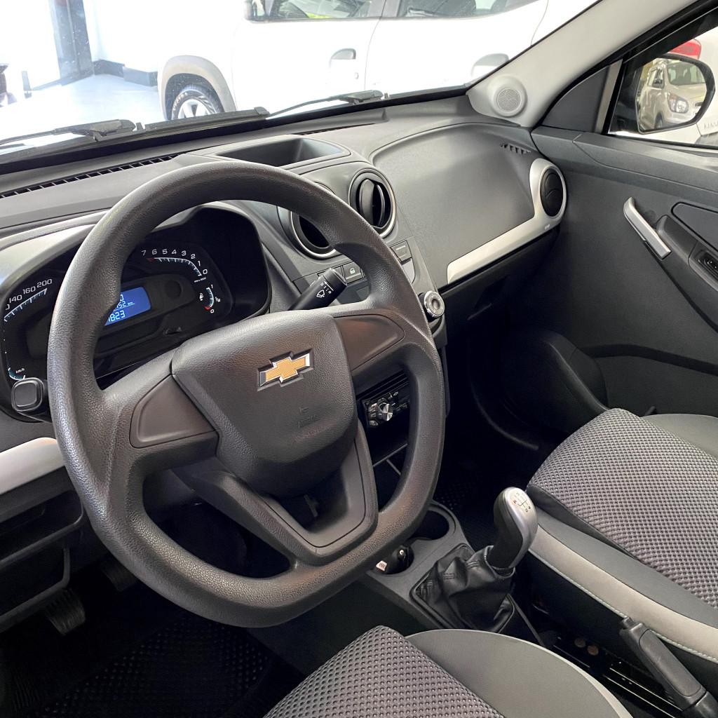 Imagem do veículo Montana LS 2014/2015 Completa, ABS, Air Bag , apenas 65000 KM !