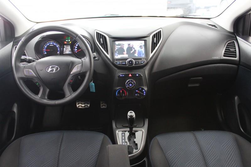 Imagem do veículo HB20X 1.6 Style Automático 2015/2015 Na garantia de fábrica 08/2021 !