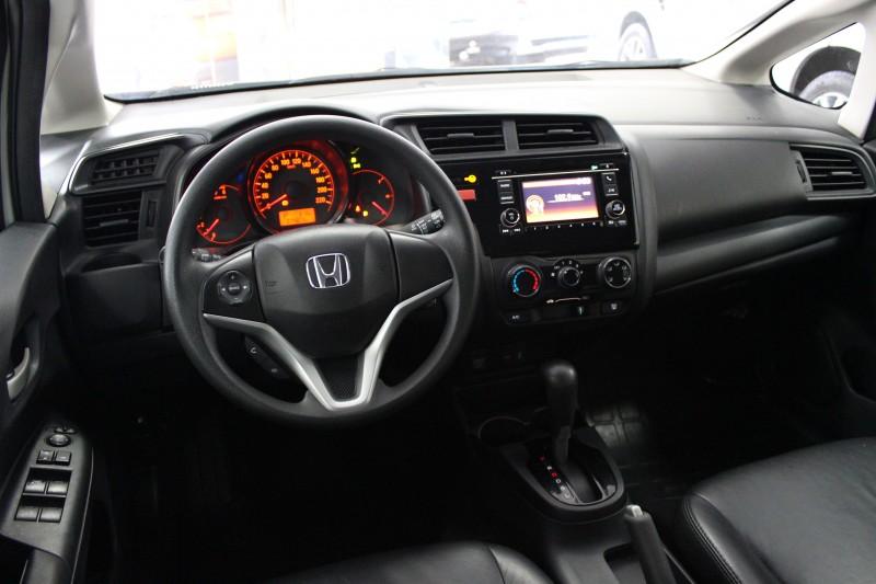 Imagem do veículo New Fit EX 1.5 2014/2015 Automático, Completo, Bancos em Couro.