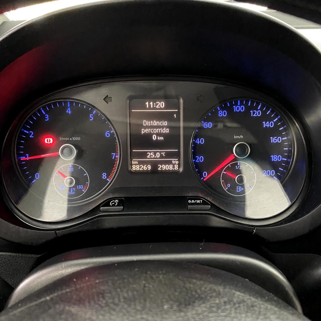 Imagem do veículo Fox Trend 2009/2010 Completo, Super conservado !