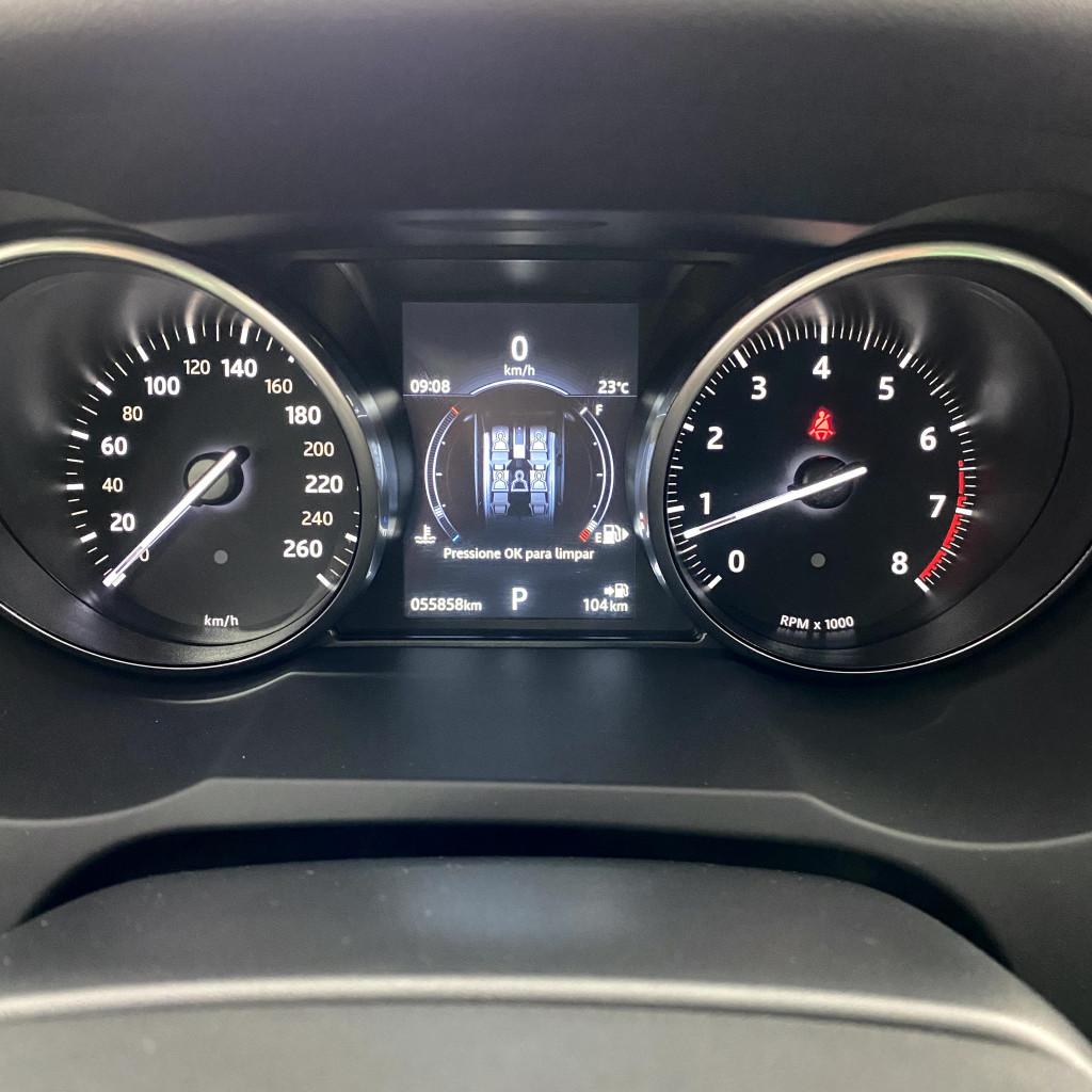 Imagem do veículo Evoque SE 2.0 240cv 2017/2018 Completa, Único Dono , Toda revisada na Land !