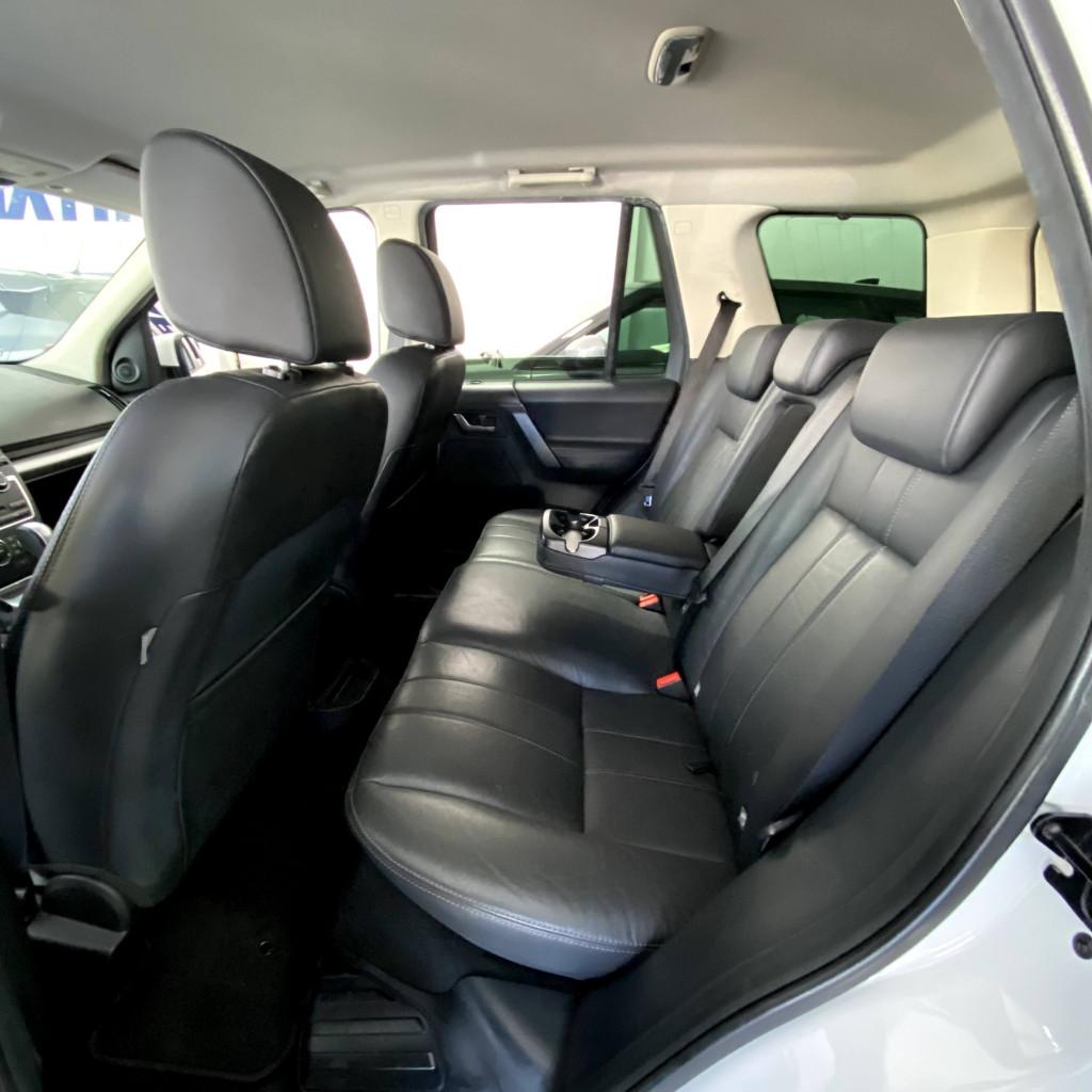 Imagem do veículo Freelander 2 HSE 2.2 190cv Diesel 2013/2013 Completa, Bancos em couro, Pneus novos !