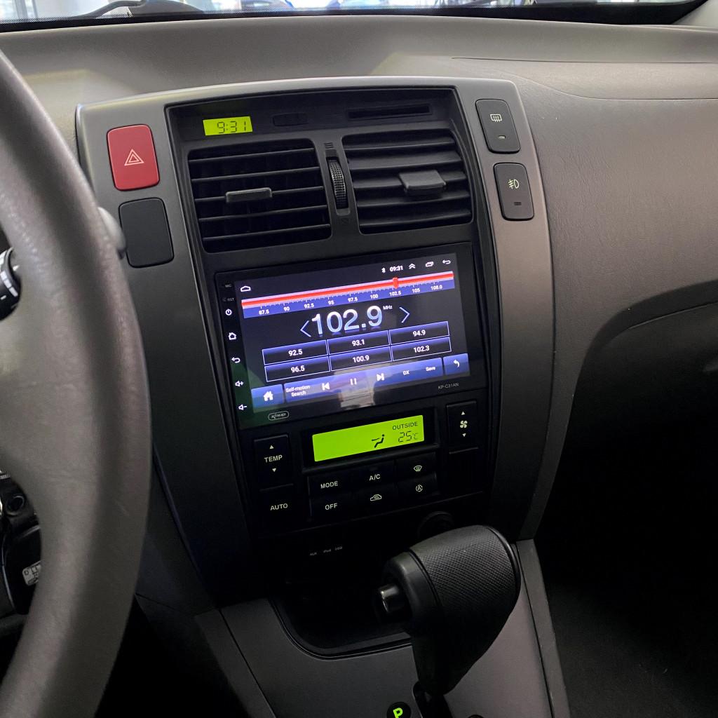 Imagem do veículo Tucson GLS 2.0 2016/2017 Automática, Bancos em couro, 45000 KM Top de linha !