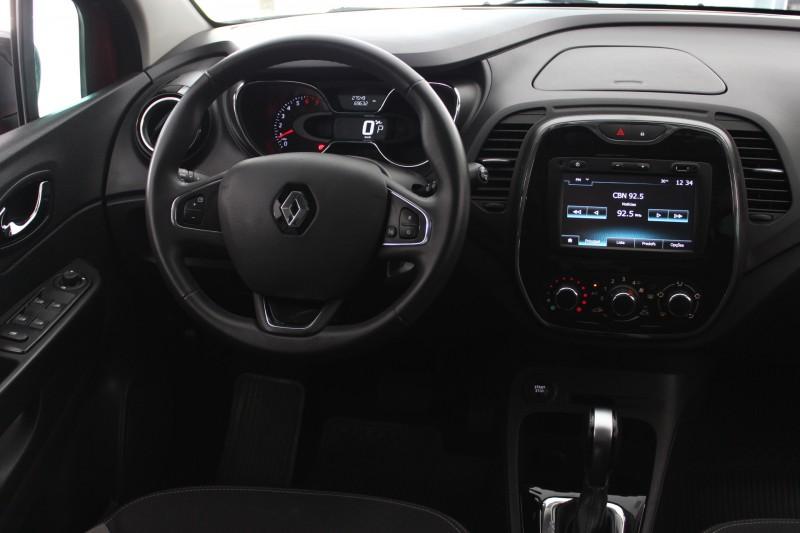 Imagem do veículo Captur Zen 1.6 Aut. CVT 2017/2018 Completa, Garantia até 10/2020, Revisada na Renault !