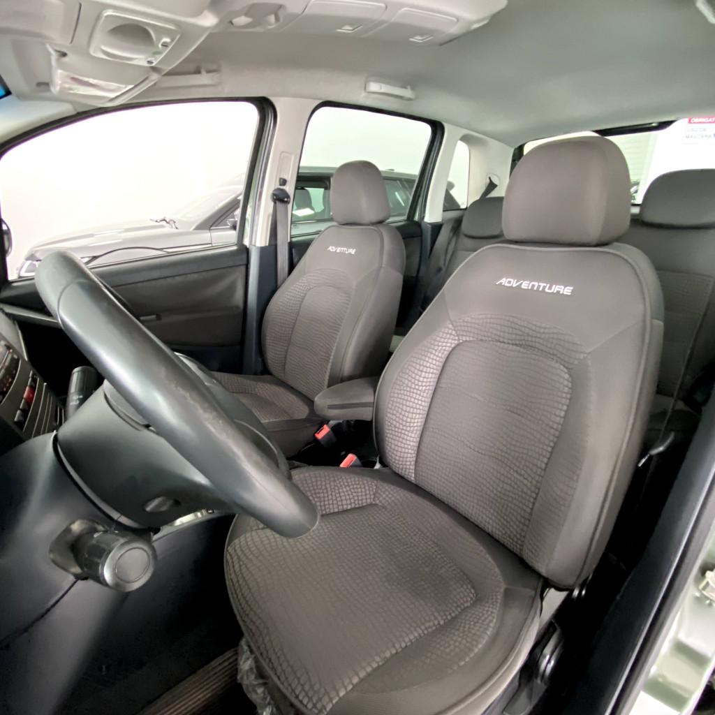 Imagem do veículo Idea Adventure 2010/2011 Completo, 57000 KM , Super conservado !