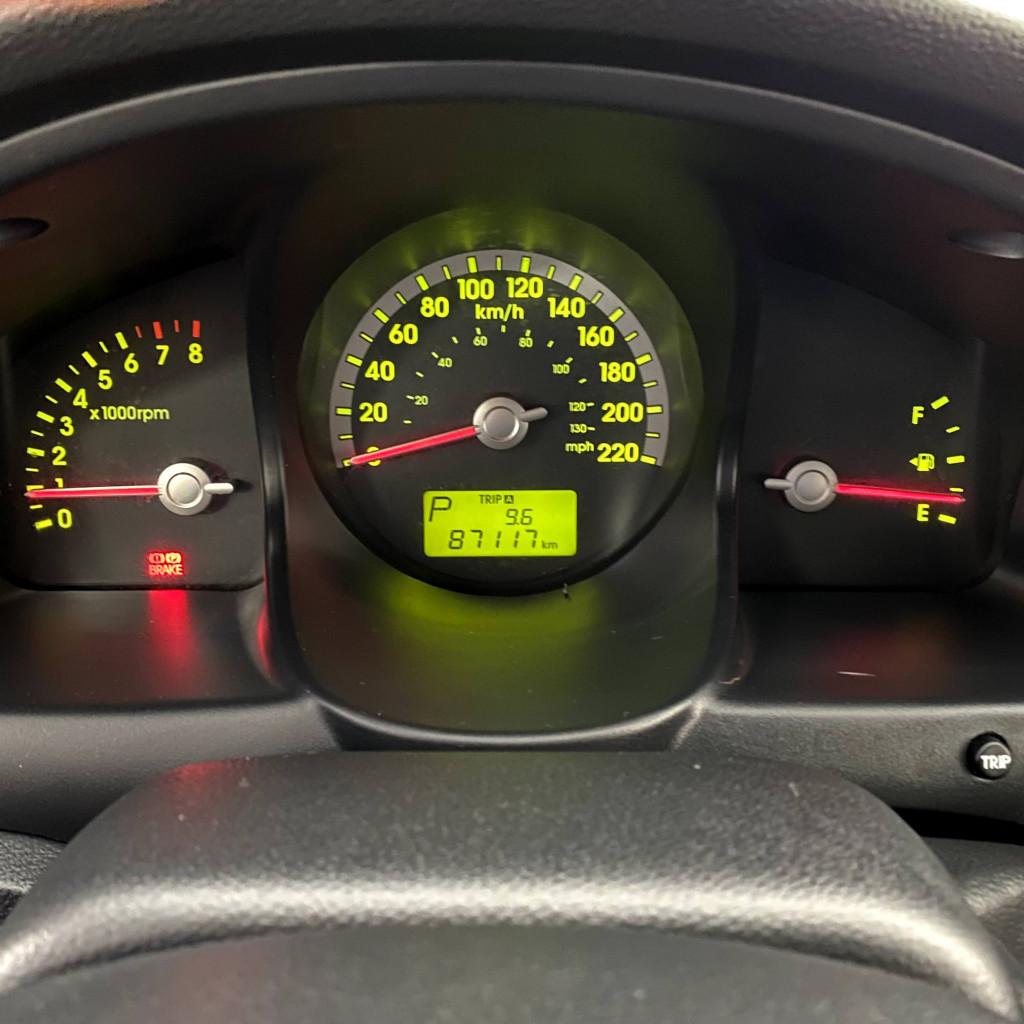Imagem do veículo Sportage EX 2.0 2009/2010 Automática, Bancos em Couro, Impecável !