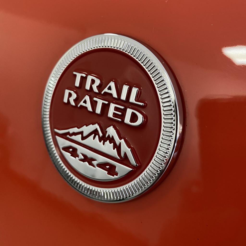 Imagem do veículo Renegade Trailhawk Diesel 2015/2016 2.0 170CV Aut. 9 Marchas, Top de linha, Super conservada !