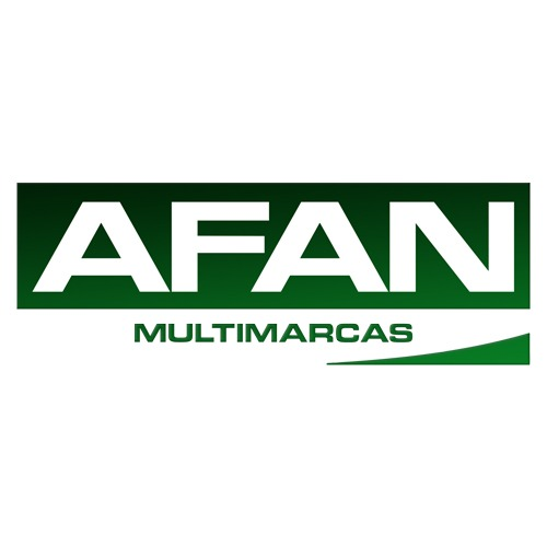Logo Afan Multimarcas