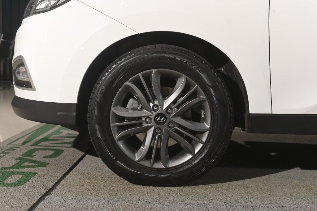 Imagem do veículo HYUNDAI IX35 GL 2.0 16V FLEX AUT./2018