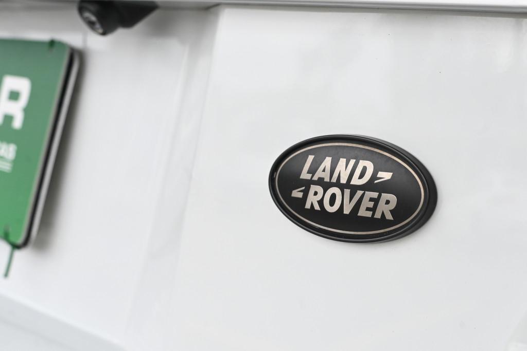 Imagem do veículo LAND ROVER RANGE ROVER EVOQUE PRESTIGE TECH 2.0T SI4/2013
