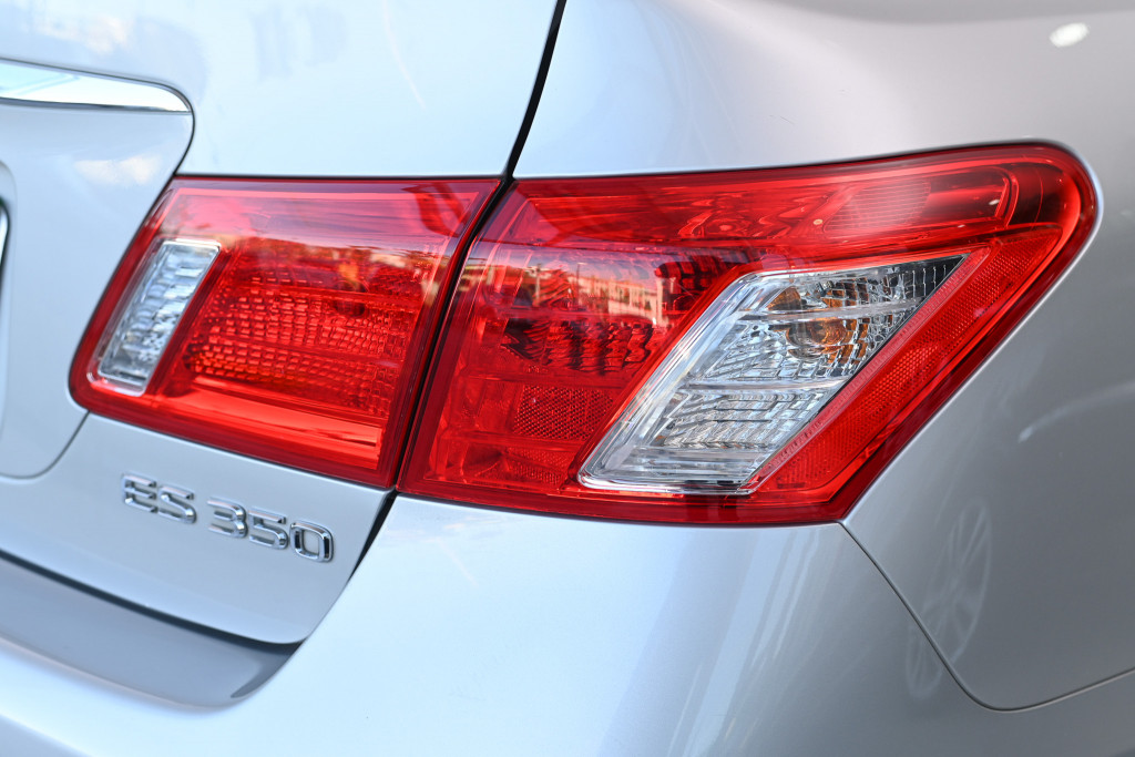Imagem do veículo LEXUS ES 350 3.5 V6 (BLINDADO) AUT./2007
