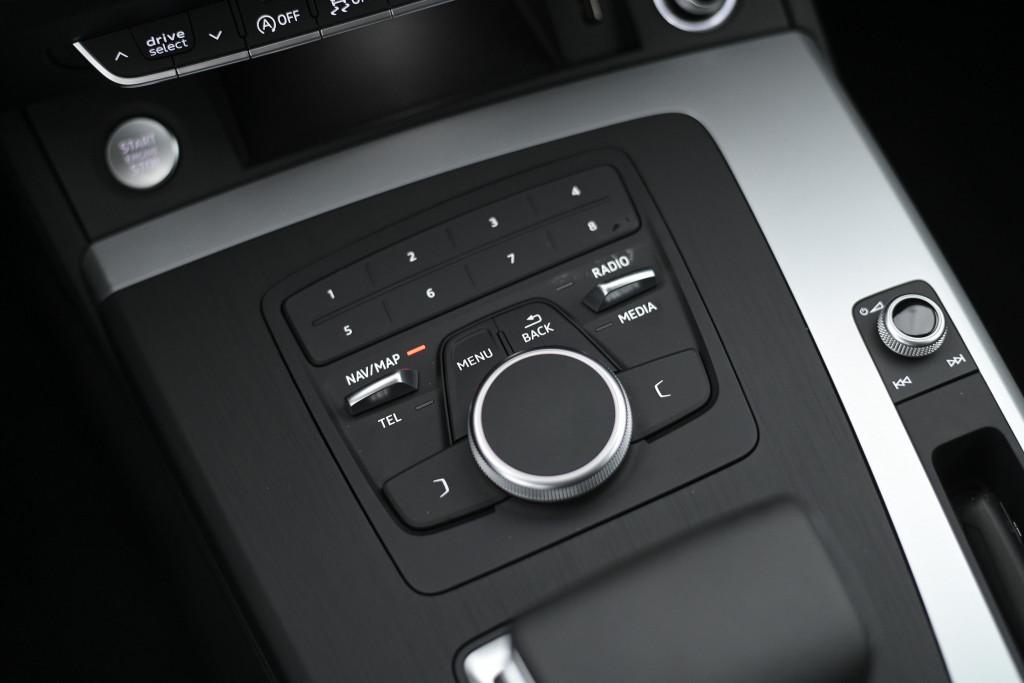 Imagem do veículo AUDI Q5 PRESTIGE 2.0 TFSI AUT./2020